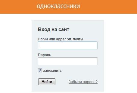 Google ok ru odnoklassniki
