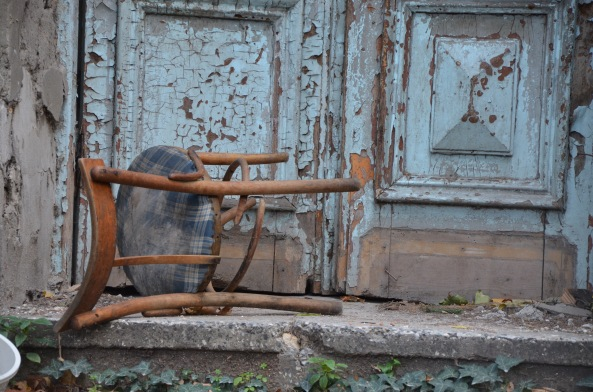 oldchair