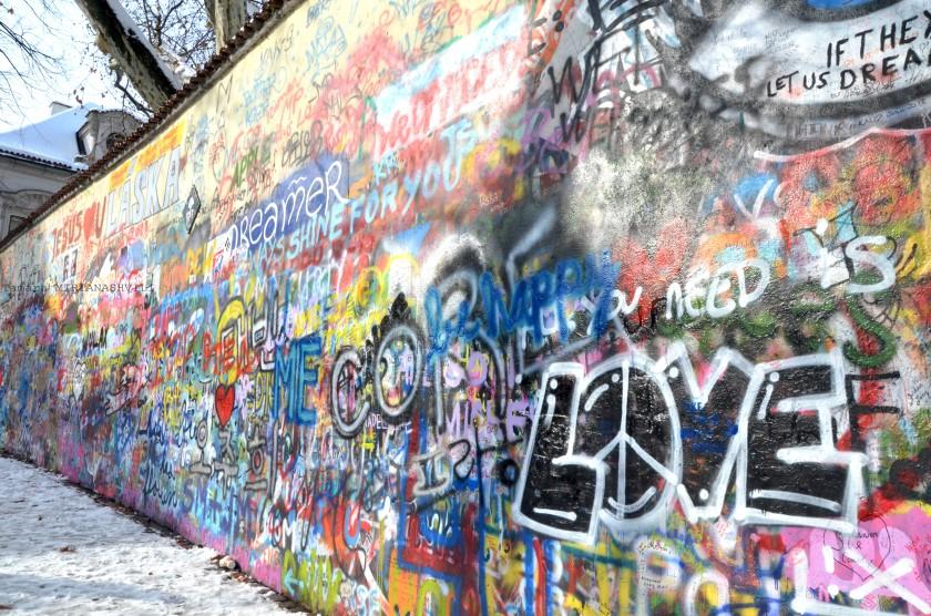 ლენონის კედელი - 2013  (c) Litterator