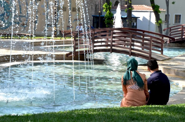 გულჰანეს პარკი