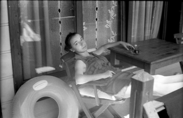 გადაღებულია Sinop Antik Hotel-ში